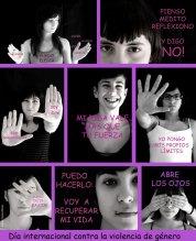 violencia de género Gisele Alazraki
